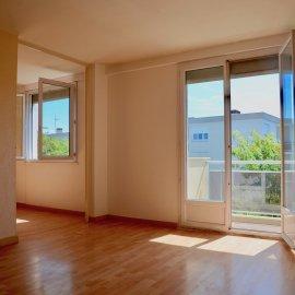 Appartement 63 m2, 2 chambres, balcon, parking, cave, Bordeaux Caudéran